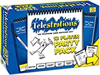 Telestrations 12 Player Party Pack: Telestrations 12 Player Party Pack