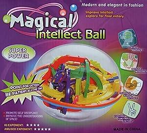 3D Magic Intellect Ball,gross