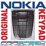 Nokia 6220 teclado gris
