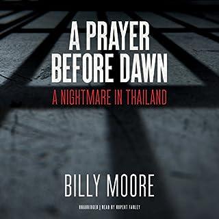A Prayer Before Dawn cover art