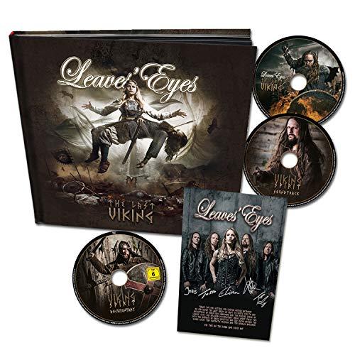 The Last Viking (Ltd.Hardcover Artbook 2cd+Dvd)