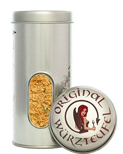 Cevapcici - Gewürz. Cevapcici - Gewürzzubereitung, Ćevapi nach bosnischem Originalrezept mit Bohnenkraut und Chili. Dose 90g.