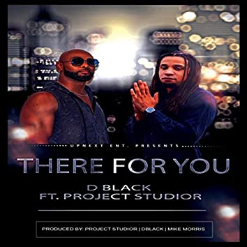 There for You (feat. Project Studior)