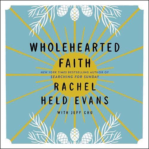 Wholehearted Faith cover art