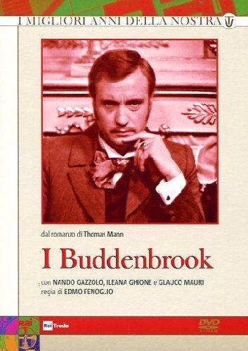 I Buddenbrook (3 Dvd) [Italia]