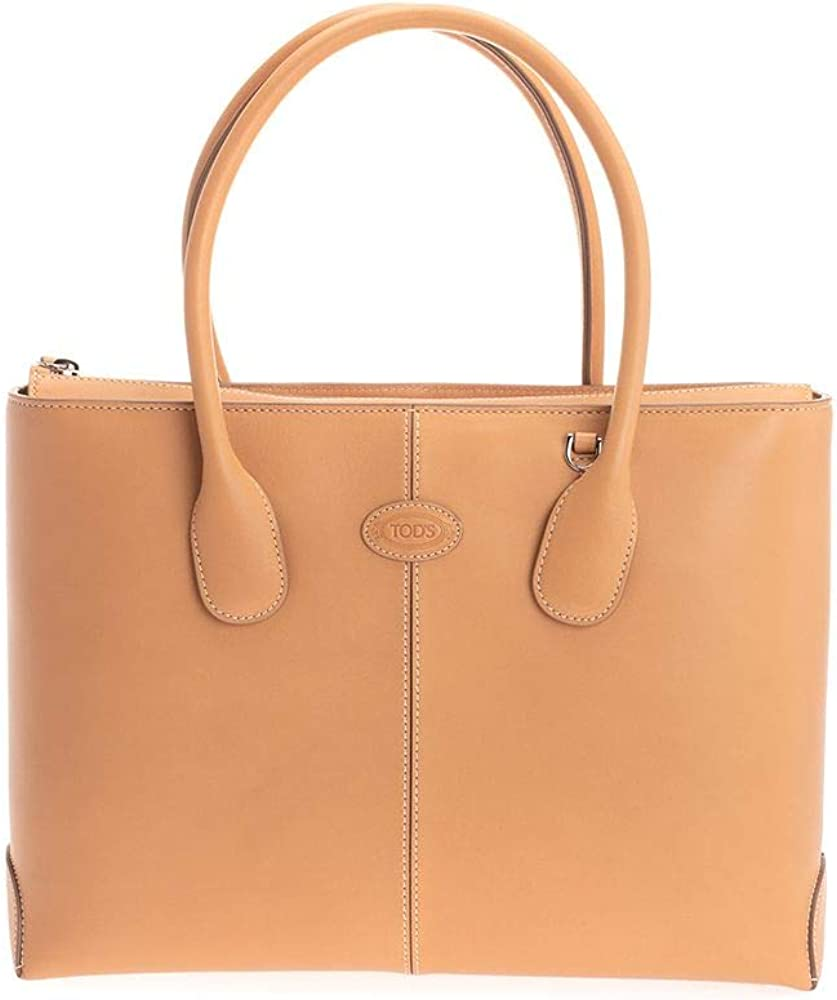 Tod`s luxury fashion donna,borsa a mano in vera pelle al 100% XBWDBAA0300SU0C604