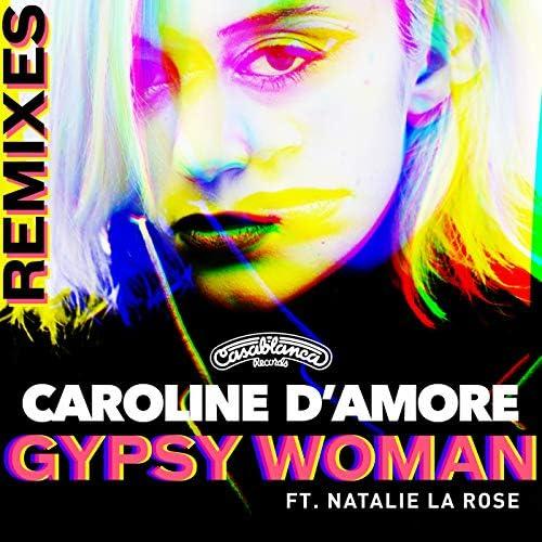 Caroline D'amore feat. Natalie La Rose