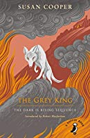 The Grey King: The Dark is Rising sequence (A Puffin Book)