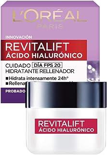 Crema hidratante anti-líneas de expresion Revitalift Ácido