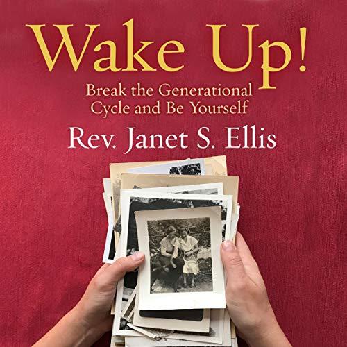 Wake Up! cover art
