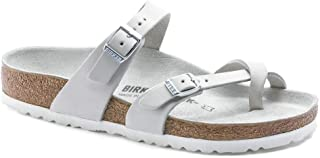 Best birkenstock arizona nubuck leather white Reviews