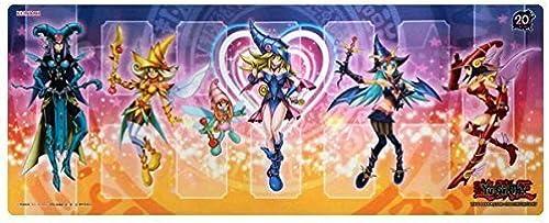 tienda Yu-Gi-Oh  Play Mat Dark Dark Dark Magician Girl MVPL-JPO01 Movie Promo Loppi Limited by Yu-Gi-Oh   A la venta con descuento del 70%.