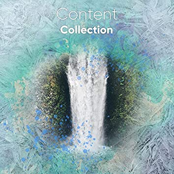 #10 Content Collection for Relaxation & Massage