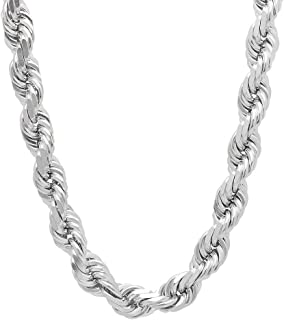Best 10mm rope chain Reviews