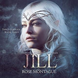 Jill cover art