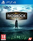 Bioshock : The Collection pour PS4 [Edizione: Francia]