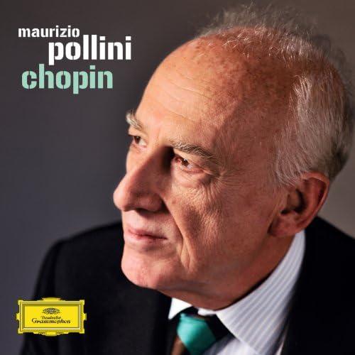 Maurizio Pollini & Frédéric Chopin
