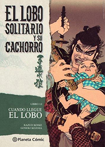 Lobo solitario y su cachorro nº 12/20 (Nueva edición): Cuando llegue el lobo (Manga Seinen)