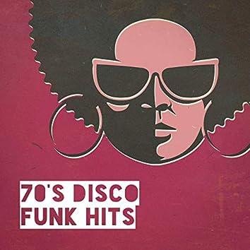 70's Disco Funk Hits