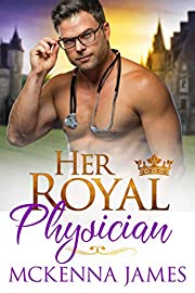 Her Royal Physician (The Royal Romances Book 4)