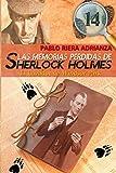 El Cazador de Windsor Park: Las Memorias Perdidas de Sherlock Holmes