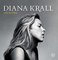 Live in Paris by Diana Krall (2015-01-28)