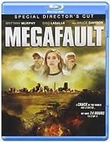 Megafault [Blu-ray] [Import]