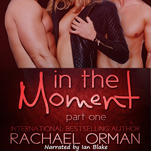 In the Moment, Part One audiobook cover art