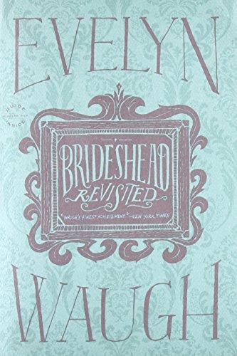Brideshead Revisited