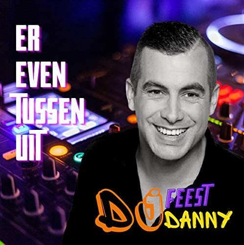 Feest DJ Danny