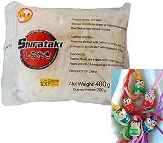 20er Pack ~ 20x 420g / 200g ATG Konjak Nudeln Shirataki in &