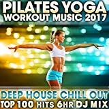 Don't Forget A Towel, Pt. 4 (80 BPM Yoga Workout Electronica DJ Mix Edit)