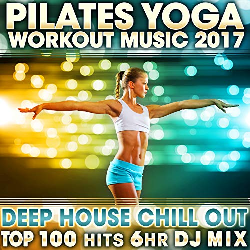 Don't Forget A Towel, Pt. 4 (80 BPM Yoga Workout Electronica DJ Mix Edit)