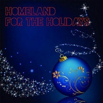 Homeland for the Holidays!