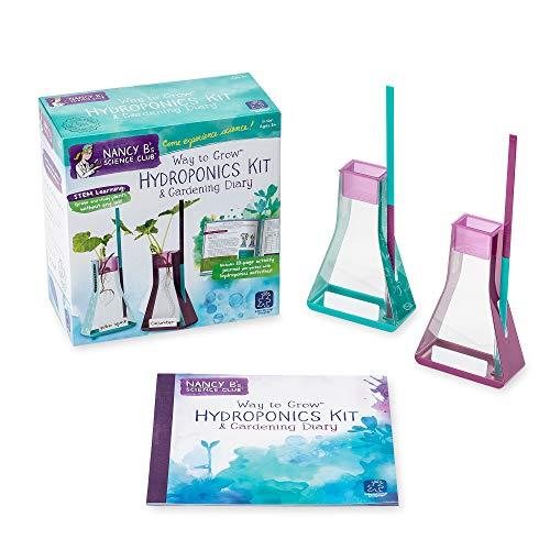 Nancy B's Hydroponics Kit