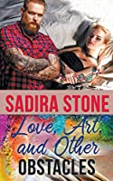 Love, Art, and Other Obstacles (The Book Nirvana)
