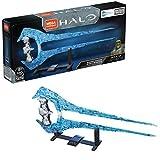 Halo Mega Construx Energy Sword