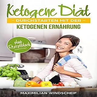 Ketogene Diät: Durchstarten mit der ketogenen Ernährung Titelbild