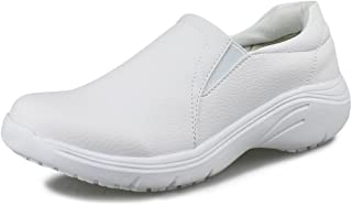 Women's Lightweight Comfort Slip Resistant Nursing Shoes