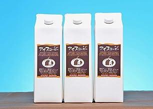 SALVIA COFFEEオリジナルドボトルアイス(1000ml×12パック)