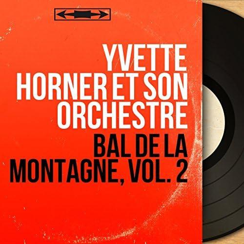 Yvette Horner et son orchestre