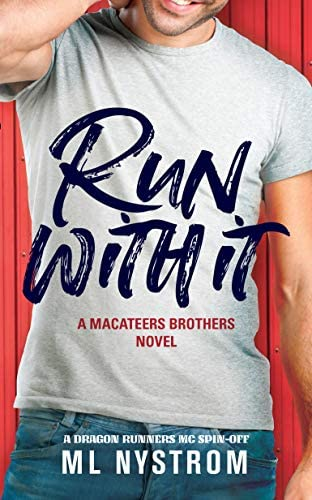 Run With It MacAteer Brothers Book 1 product image