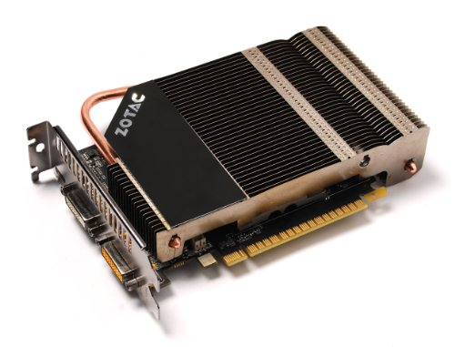 Zotac ZT-60207-20L Scheda Grafica NVIDIA GT 640 384 MHz 2048 Mo PCI-Express 3.0
