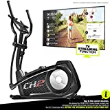 Sportstech Cx2 Cross Trainer With Smartphone App & Integrated Power Generator - Elliptical - Incl....
