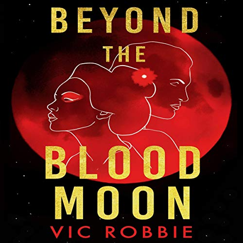Beyond the Blood Moon cover art