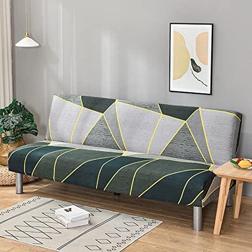 MKQB Funda Protectora de sofá para Muebles para Mascotas, Funda de sofá de Esquina en la Sala de Estar, en Forma de L Antideslizante Envuelta herméticamente NO.9 2seat-M- (145-185cm