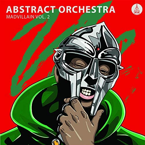 Dabrye & Abstract Orchestra feat. MF Doom