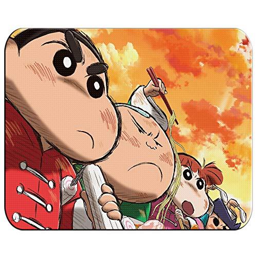 Großer Fußmatte Shinchan Kunfu-Karate-Mousepad
