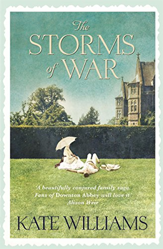 The Storms of War (De Witt Family 1) (English Edition)