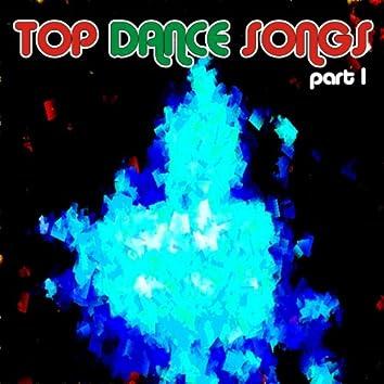 Top Dance Songs, Pt. 1